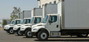 Truck Fleet Houston