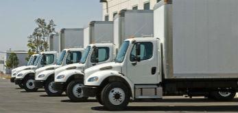 Truck Fleet Houston