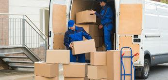 Safe Cargo Delivery Houston