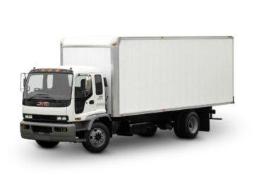 small load truck houston tx