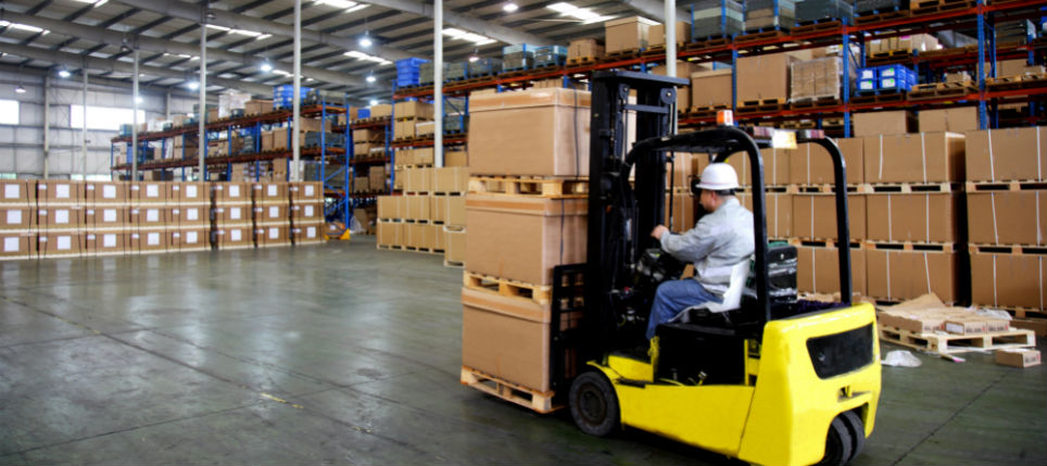warehouse and distributions service houston tx