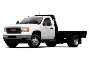 flatbed pickup truck Dallas TX