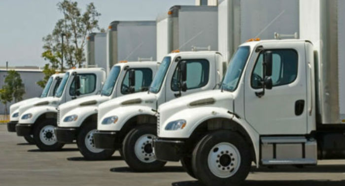freight services in texas