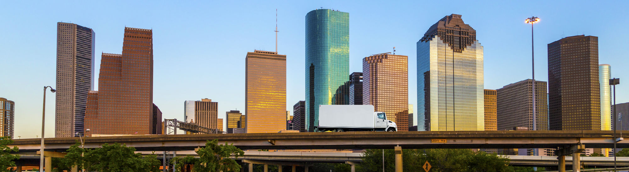 Houston Delivery Service - Excel Delivery Systems